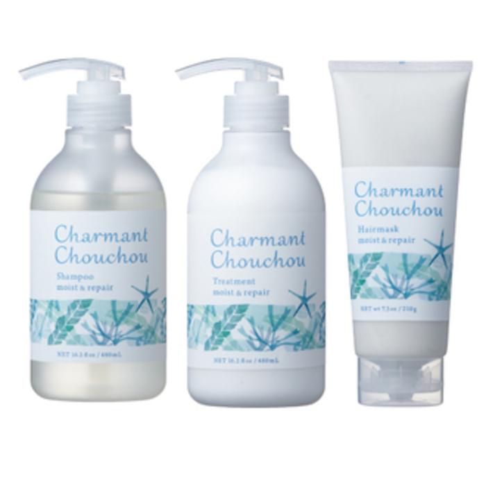 松山油脂 Charmant Chouchou