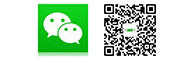 WeChat(外国語:サブバナー)