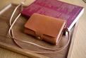 ウルクスト×東急ハンズ イタリアンレザーのコインカードケースをつくる