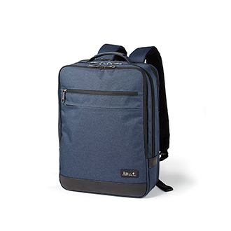 is, + business rucksack