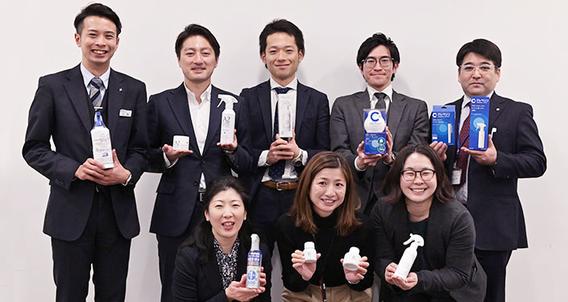 【除菌・抗菌】聚集5家實力派企業!從放置型到噴霧型,最新產品及使用方法一次公開!