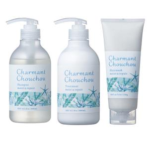 松山油脂Charmant Chouchou