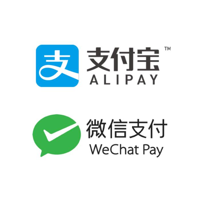 提供支付寶/微信支付的店鋪增加了!