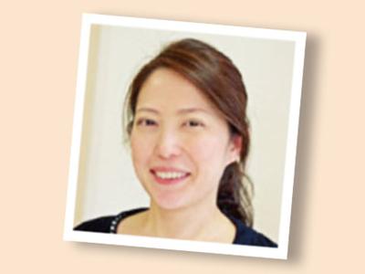 今回の講師は、名古屋を中心に活動中の光野アユミさん!
