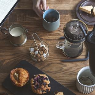 กาแฟหอมรสชาติดีทำด้วยตัวคุณเอง! คั่วเองชงเอง ไอเท็มสำหรับคอกาแฟ คัดสรรค์โดยTOKYU HANDS