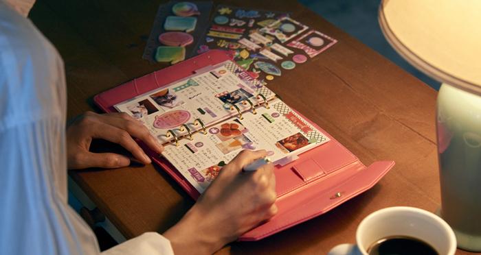 便利でかわいい!毎日がもっと楽しくなる手帳デコレーション術