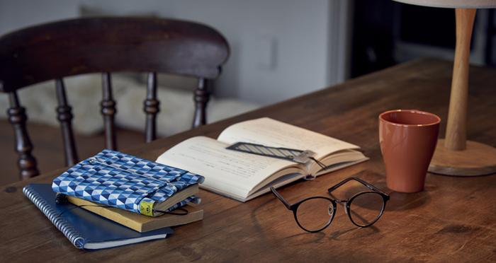 読書の秋をもっと快適に、読書お助けアイテムご紹介