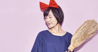キュートにチェンジ!衣装からメイクまで、オススメハロウィーンコーデをご紹介!