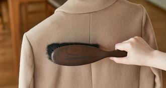 衣替えの季節に。セーター・コートのお手入れポイント!