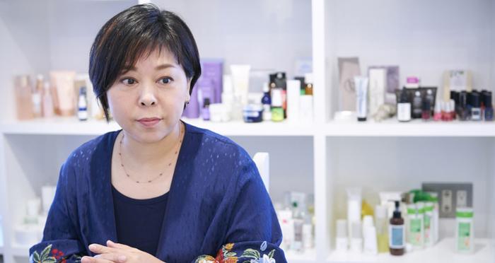 美肌にまつわるQ&Aをナチュラルコスメプロデューサー 小松和子氏に聞きました