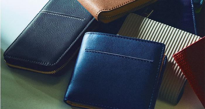 MonoMax × 東急ハンズ 仕事も休日もスマートになる!傑作財布の選び方