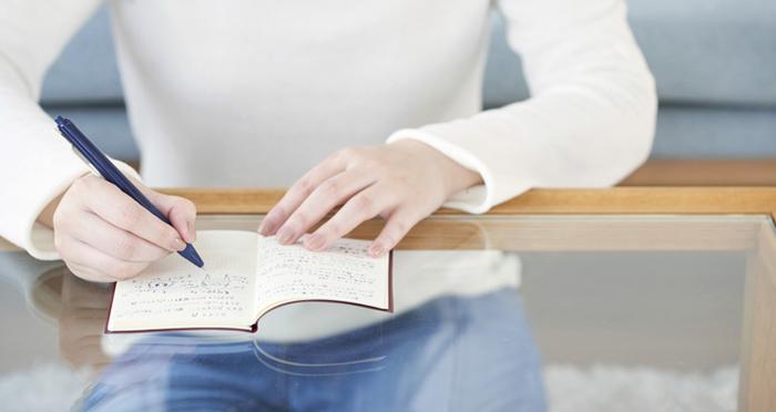 日記が続かない理由はココにあった!やり方を変えれば、あなたもハマる!?