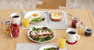 コーヒー&トーストがキーワード!ハンズ流こだわり朝ごはんで、理想の朝生活を目指そう