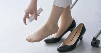悩める女性の汗対策に。さらさらをキープするオススメのデオドラント
