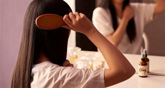 30代女性の髪の悩みに応えるシャンプー&ブラシはコレ!