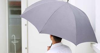ハンズがおすすめする機能性重視の傘をご紹介[台風でも安心]