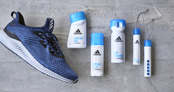 支你一招 | 运动鞋护理不得当,怎么算是合格的运动达人?