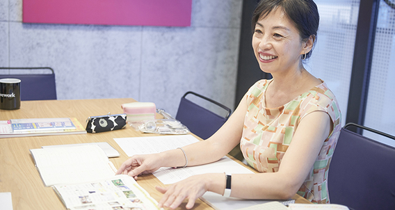 Exciting Ways to Accomplish Your Goals! Meeting Junko Kobori-san to learn the BEST way to use her GYAKUSAN Planner