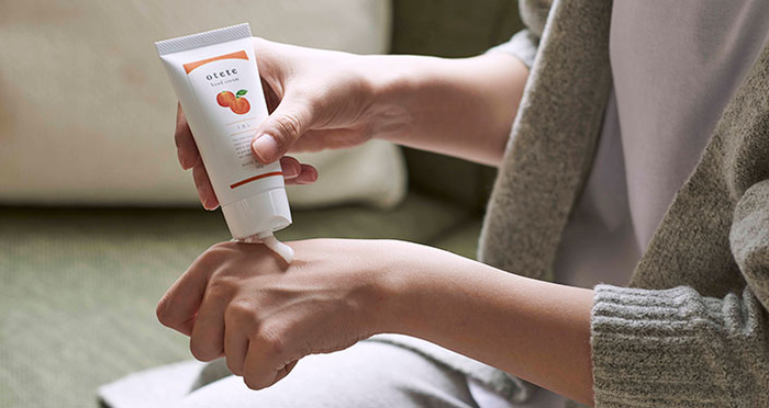 [Recommended Hand Cream] Organized your moisturizers for woman with daily routine activities. An assortment of popular hand creams: choose according to type!
