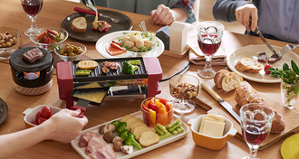 【週末エンタメごはん】自宅で贅沢メニューが簡単に!楽しいキッチンアイテム3選