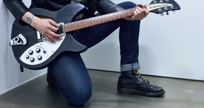 【ブーツ 手入れ】全てのロックな人たちに捧ぐ!旬のブーツを磨くコツ