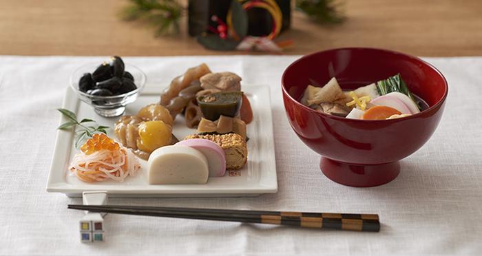 手づくりおせち料理で新年のスタートを。料理がはかどるお手軽グッズを紹介!