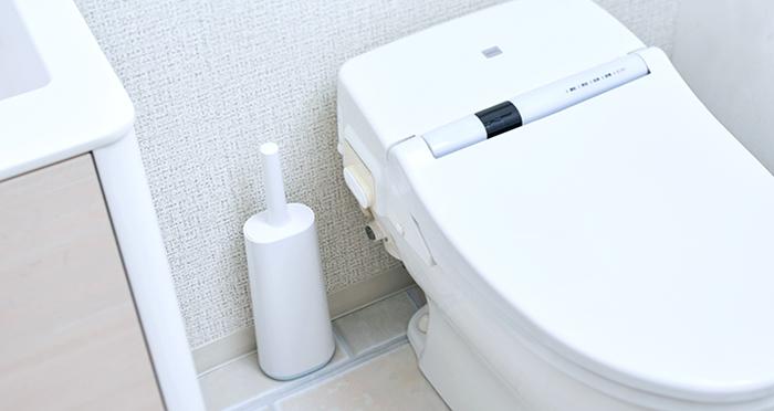 11月10日は「トイレの日」。機能的な掃除アイテムでトイレをピカピカに!
