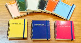 【ロルバーン ダイアリー】今年で設立30周年を迎えたデルフォニックスで、手帳の歴史やオススメの使い方を聞いてきた!