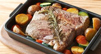 【グリラー】11月29日はいい肉の日!話題の「グリラー」を使って、おいしく&おしゃれに、お肉料理を楽しもう!