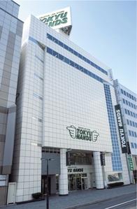 Sapporo store