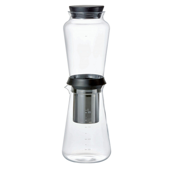 Hario throw drip brewer Hario drop