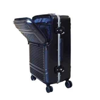 WorldStar-W 60cmフロントオープンスーツケース