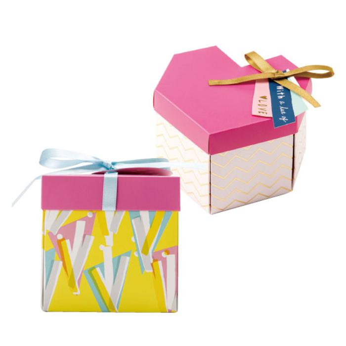 Iroha盒子相册