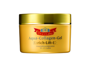 Dr. Ci-Labo Aqua-Collagen-Gel Enrich-Lift-EX