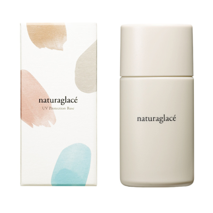 naturaglace UV Protection Base