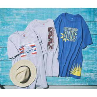 ハワイスクールTシャツ