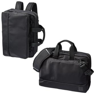 スターツ×東急ハンズ  3WAYセットアップビジネスバッグ